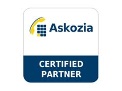 Askozia Partner Zertifizierung