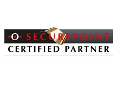 Securepoint UTM Zertifizierung